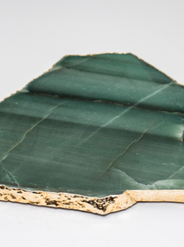 Platter Quartzo Verde