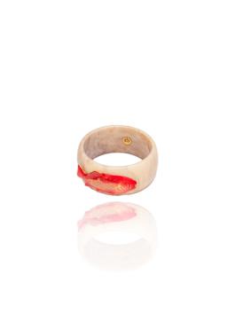 Bracelete Peixe Vermelho SD
